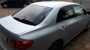 Folie auto Dorohoi, folie auto, polish far, polish auto